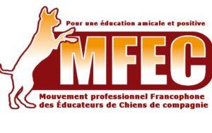 MFEC partenaire de sirius éducation canine et françois illy